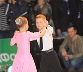Изображение в В контакте Поиск партнеров по спорту Ищем партнершу для серьезных занятий бальными в Волгограде 0