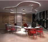 Фотография в Строительство и ремонт Дизайн интерьера Услуги Дизайна квартир по квадратным метрам, в Барнауле 250
