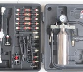 Фотография в Авторынок Моторная и системная диагностика ОписаниеВ процессе промывки инжектора, происходит в Якутске 9500