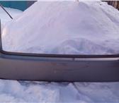Фотография в Авторынок Автозапчасти Продам бампер задний на тойота каролла спасио в Хабаровске 4000