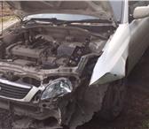 Фотография в Авторынок Аварийные авто НА ходу. Двигатель не задет, от замены до в Новосибирске 130000