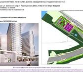 Фото в Недвижимость Коммерческая недвижимость компания: «Град»Площадь: 4,5 га (3+1,5 га)Адрес: в Москве 550000000