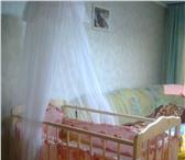 Foto в Для детей Детская мебель Детскую кроватку.Цвет светлое дерево.Дно в Чите 2000