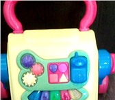 Фотография в Для детей Детские игрушки Супер вещь в помощь маме и как игрушка нравится в Красноярске 1800