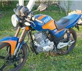 Фотография в Авторынок Мотоциклы Особенности комплектации:- тахометр;- алюминиевые в Ярославле 35500