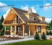 Foto в Строительство и ремонт Строительство домов Строительная компания Плюс-Строй профессионально в Туле 7000