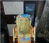 Foto в Для детей Детская мебель Продаю детский стульчик для кормления он в Барнауле 2500