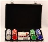 Фотография в Спорт Другие спортивные товары Для тех кто любит покер или хочет сделать в Пензе 2000
