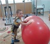 Фотография в Help! Разное В настоящее время, Ваня, учитывая его диагноз, в Москве 7952