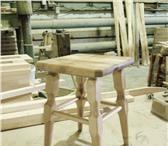 Фотография в Мебель и интерьер Столы, кресла, стулья Табурет - это род скамейки с квадратным или в Екатеринбурге 500
