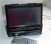 Фотография в Электроника и техника Автомагнитолы монтажный размер-1 DINмультиформатный (mреg в Чебоксарах 12900