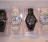 Foto в Одежда и обувь Часы Лучшая копия часов Chanel j12 сапфировое в Москве 3000