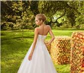 Фотография в Одежда и обувь Свадебные платья Продается великолепное платье А-силуэта в в Москве 30000