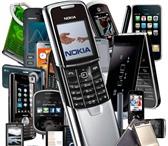 Фотография в Телефония и связь Ремонт телефонов Быстро и недорого отремонтируем любые телефоны, в Москве 1000