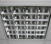 Фото в Мебель и интерьер Светильники, люстры, лампы Продам б/у встраиваемые люминесцентные светильники в Новосибирске 300