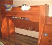 Фото в Мебель и интерьер Мебель для детей Продается детская мебель в морском стиле.Шкаф в Нижнем Тагиле 20000