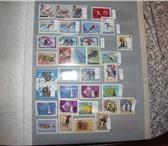Фото в Хобби и увлечения Коллекционирование Продаю коллекцию марок СССР (1961-1991 г) в Москве 75000