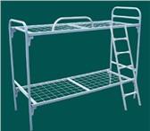 Изображение в Мебель и интерьер Мебель для спальни Металлические кровати дешево от компании в Москве 900