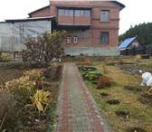 Foto в Недвижимость Продажа домов Продам дом, в поселке Калиново. Экологически в Екатеринбурге 8000000