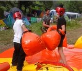 Фото в Развлечения и досуг Спортивные мероприятия ГИГАНТСКИЕ ПЕРЧАТКИ: Детский - 0,3 х 0,2 в Тольятти 81500