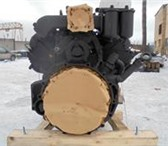 Фото в Авторынок Автозапчасти Продам двигатель с военного хранения (новый) в Новосибирске 210000