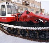 Фото в Авторынок Трелевочный трактор Трактор ТТ-4М гусеничного типа используется в Иркутске 3000000