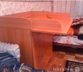 Изображение в Мебель и интерьер Мебель для детей Продам комод с пеленальной доской.В отличном в Челябинске 2000