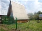 Фотография в Недвижимость Сады Сад с модульным деревянным домом 2 этажа, в Уфе 120