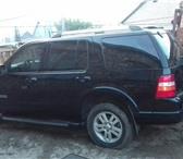 Изображение в Авторынок Аварийные авто Продам Джип - Форд - Эксплорер после ДТП в Челябинске 400000