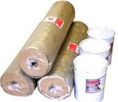 Фото в Строительство и ремонт Строительные материалы Предлагаем огнезащитные материалы для воздуховодов в Москве 200