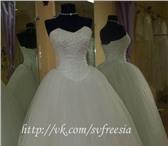 Фотография в Одежда и обувь Свадебные платья Продаю новое свадебное платья, размер на в Самаре 13000