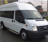 Foto в Авторынок Аренда и прокат авто Аренда новых автобусов микроавтобусов у нас в Самаре 800