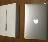 Foto в Компьютеры Ноутбуки MacBook Air 11 дюймов, 1,7 ГГц, 1366х768 в Ростове-на-Дону 39 000
