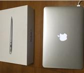 Foto в Компьютеры Ноутбуки MacBook Air 11 дюймов, 1,7 ГГц, 1366х768 в Ростове-на-Дону 39000
