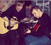Foto в Образование Курсы, тренинги, семинары Уроки гитары для начинающих Мы разработали в Москве 100