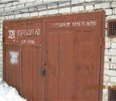 Foto в Недвижимость Гаражи, стоянки гараж кирпичный площадь 38.9 находится на в Воронеже 120000