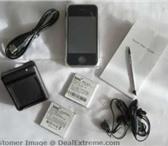 Foto в Электроника и техника Телефоны Продаю Iphone (Китай),  2 сим-карты,  цветной в Калуге 4000