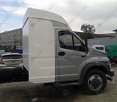 Изображение в Авторынок Тюнинг Установка закабинного спальника на б/у автомобиль в Нижнем Новгороде 0