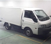 Фотография в Авторынок Рефрижератор Nissan Vanette Truck авторефрижератор категория в Екатеринбурге 811000