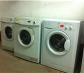 Изображение в Электроника и техника Стиральные машины б\у стиральные машинки продам большой выбор в Красноярске 3500