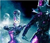 Фотография в Развлечения и досуг Организация праздников Зеркальное шоу - это необычные костюмы, которые в Москве 7000