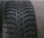 Фотография в Авторынок Шины и диски продам комплект шипованных колес бриджстоун в Оренбурге 25000