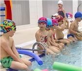 Изображение в Спорт Спортивные школы и секции Хотите научить ребенка плаванию, помочь преодолеть в Москве 0
