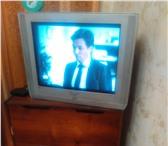Фотография в Электроника и техника Телевизоры Телевизор Самсунг ,диоганаль 72 см. в сером в Новосибирске 5000