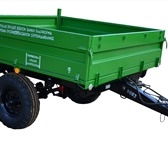 Изображение в Авторынок Прицеп Продаю тракторные прицепы 1ПТС-2.5 по низкой в Нижнем Новгороде 120000