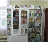 Изображение в Мебель и интерьер Офисная мебель Продам недорого витрину Б/у в Омске 8500