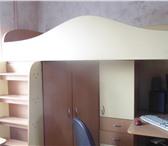 Foto в Мебель и интерьер Мебель для детей в отличном состоянии в Архангельске 10000