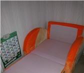 Фотография в Мебель и интерьер Мебель для детей Детский диван в отличном состоянии как новый. в Нижнем Тагиле 7500