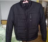 Фотография в Одежда и обувь Мужская одежда Размер: 46–48 (M)Новая зимняя мужская куртка. в Тольятти 2100