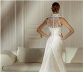 Фотография в Одежда и обувь Свадебные платья Продам новое красивущее свадебное платье. в Челябинске 15000